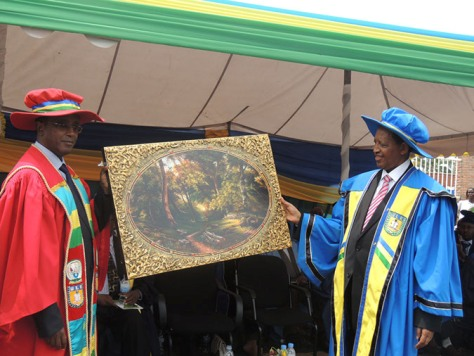 "<b>The President of ULK appreciates the Government for its constructive policies</b>"" /></center></p> <p><b>It is worth noting that in only 7 years, ULK Gisenyi campus has given 3296 from 2007 to 2013.A good sign of dignity and self reliance of our nation.</b></p> <p><a href="