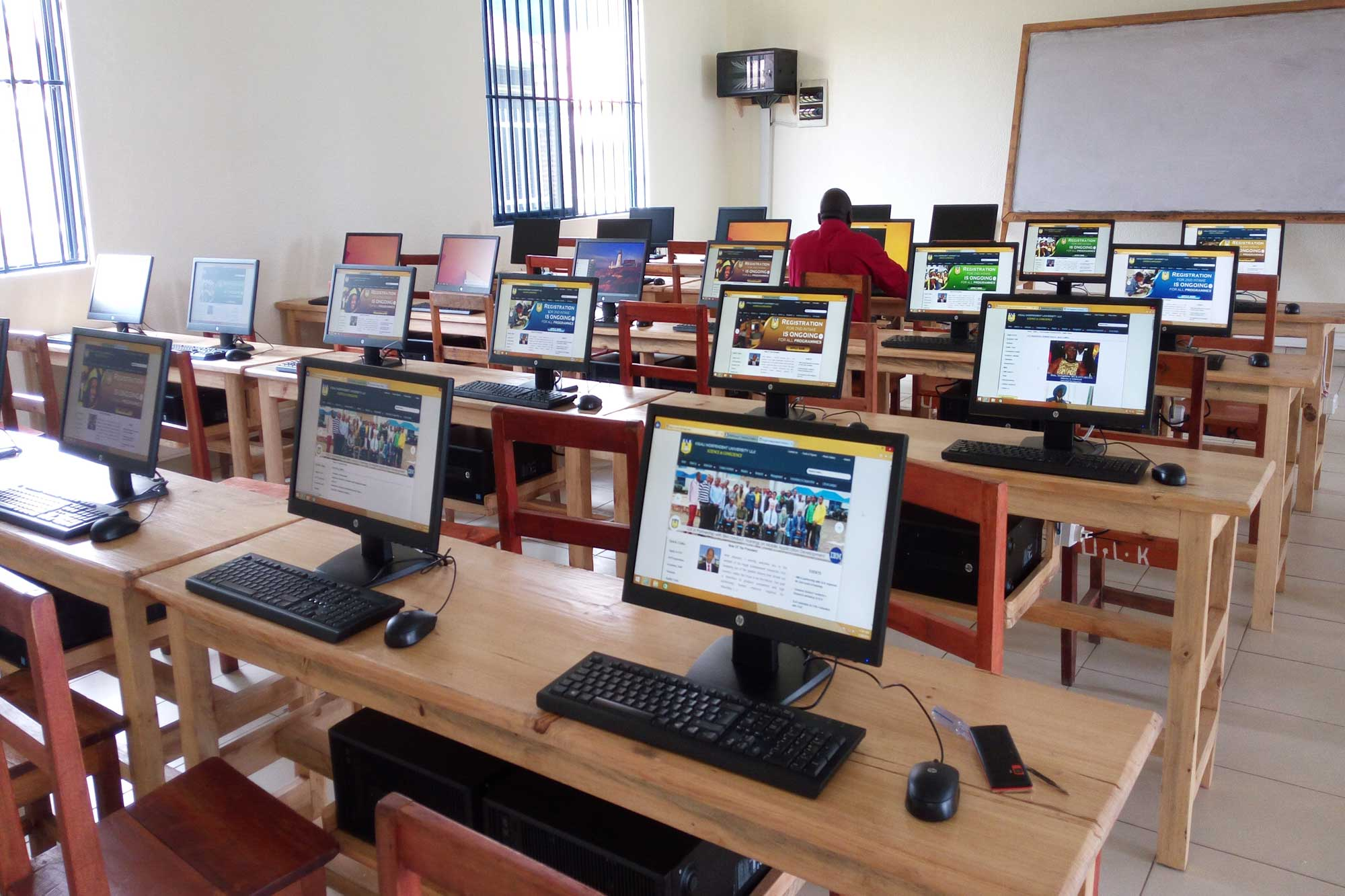 Computer-Science-Lab-Launch-at-ULK-Gisenyi-Campus