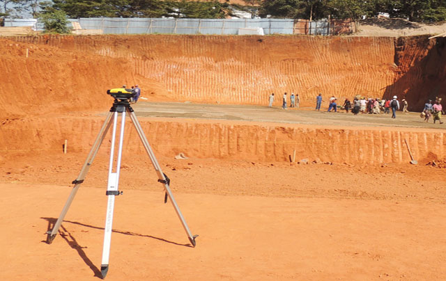 ULK Land Survey Engineering