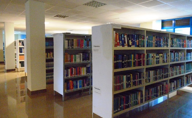 ULK Physical Library